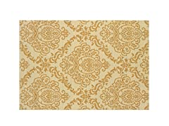 Tahiti Gold Rug -3 Sizes