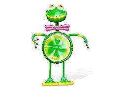 Springee Spinner Frog