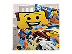 Lego the Movie Full Size Sheet Set