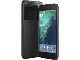 Google Pixel (Verizon and GSM)(S&D)