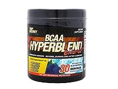 BCAA Hyperblend - Blue Raspberry