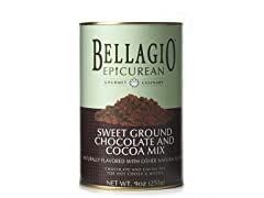 Bellagio Sweet Ground Chocoate Powder