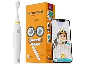 AquaSonic Brush Monsters Augmented Reality Smart ToothBrush for Kids