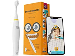 Augmented Reality Smart ToothBrush- Kids