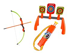 Toy Archery Set