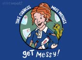 Get Messy