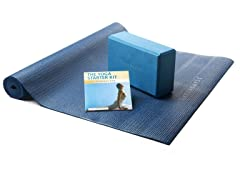 Living Arts Yoga Starter Kit