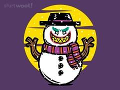 The Snowclown