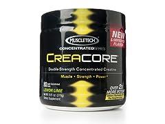 MuscleTech CreaCore Creatine 80sv