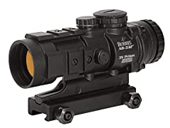 Burris AR Tactical Sight