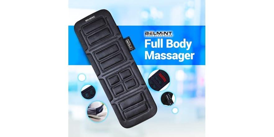 Belmint Full Body Massage Mat-7020