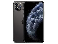 iPhone 11 Pro Max (Unlocked)(S&D)