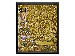 Klimt - Expectation