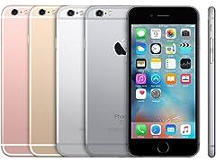 Apple iPhone 6s (S&D)(GSM Unlocked)