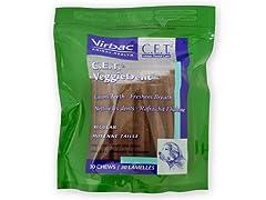 C.E.T.® VeggieDent™ Chews-Regular 30ct