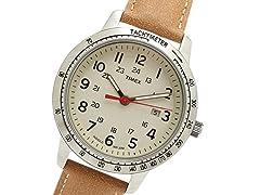 Timex Weekender Watch w/ Tachymeter