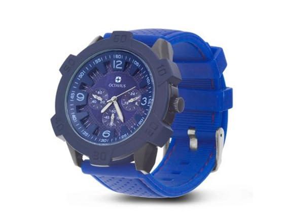 s octavius legion accessories watches