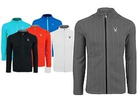 SPYDER Men's Full Zip Jackets