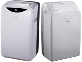 Hisense Portable Air Conditioners, 2 Sizes