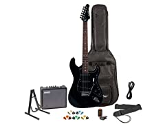 Sawtooth ES Series Electric Guitar