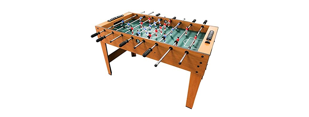 Game Tables (Your Choice)