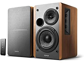 Edifier Powered Bookshelf Speakers