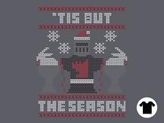 Tis But the Season