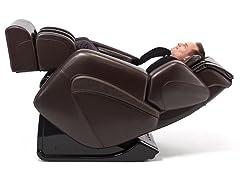 Inner Balance Wellness Deluxe L-Track Massage Chair