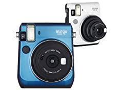 FujiFIlm Instax Mini 70 (Your Choice)