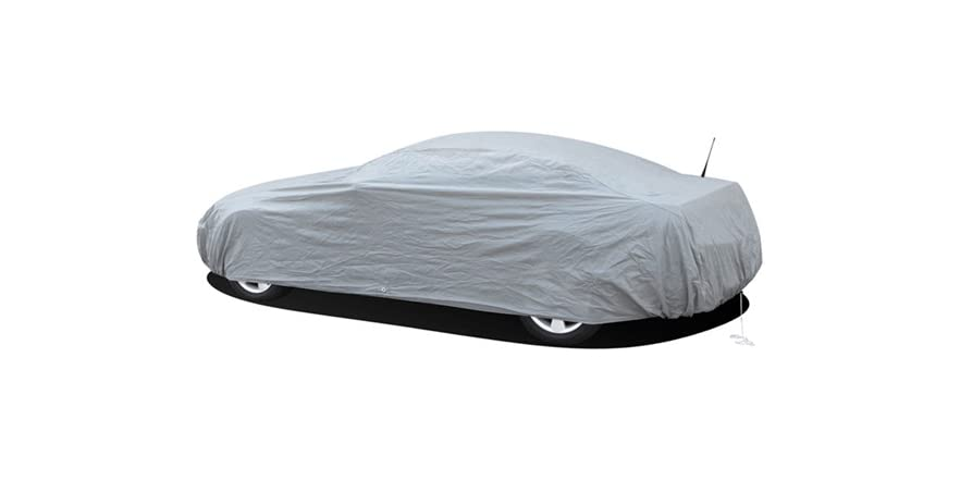 Car Cover Storage Bags : Premium fitted car cover storage bag