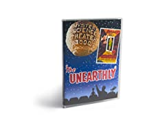 MST3K The Unearthly