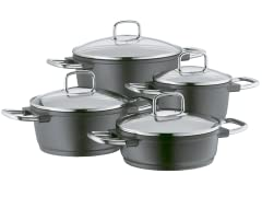 WMF Bueno Induction 8-Pc Cookware Set