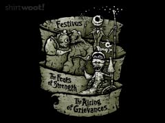 The Nightmare Before Festivus