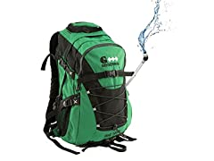Geigerrig 1200 Hydration Ready Backpack