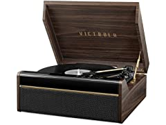 Victrola's 3-in-1 Avery Record Player