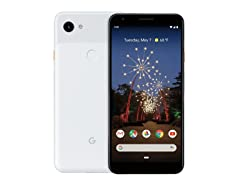 Google Pixel 3a XL (Factory Unlocked)(S&D)
