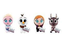 Funko Disney Frozen 2: 4 Characters!