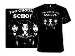 School Ghouls