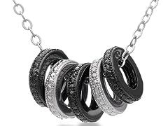 Diamond Ring Gift Set
