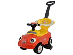 Best Ride on Cars 3 in 1 Little Tikes