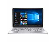 "HP 15-Series Laptop 15"" HD i5 SILVER"