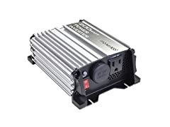 Rally 12V 200W Power Inverter