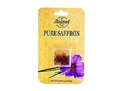 Roland Pure Saffron, 0.25 Grams