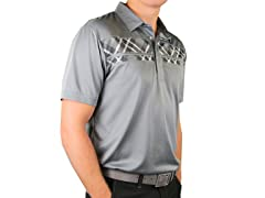 Travis Mathew Polo - Rock Grey (S)