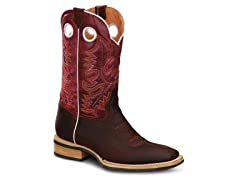 Bonanza Men's Western Boots