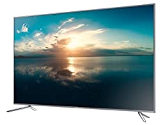 "Samsung 75"" 1080p 3D 720 CMR LED Smart TV with Wi-Fi"