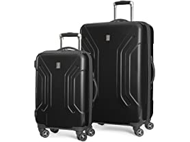 Travelpro Inflight Lite 2-PC Hardside Spinner Luggage