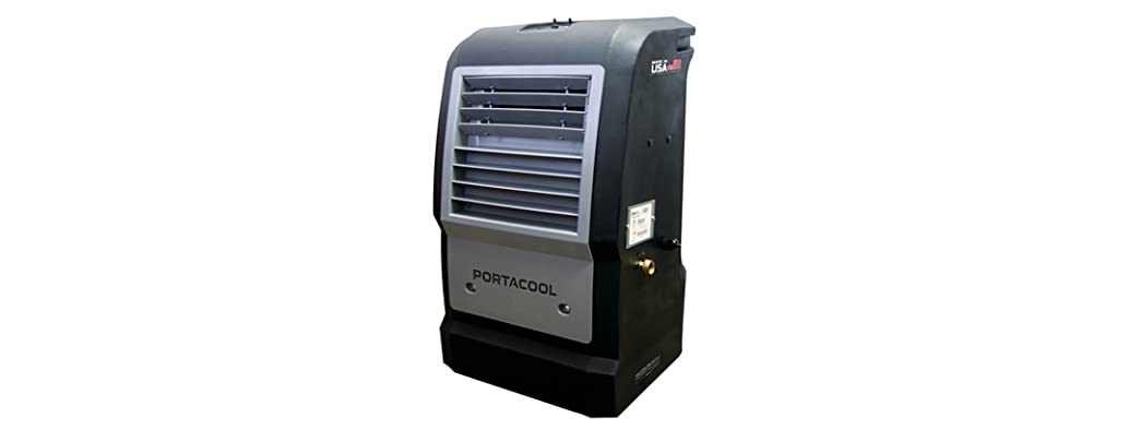 Portacool Cyclone Indoor/Outdoor Cooler
