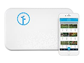 Rachio 2nd Generation Smart Sprinkler Controllers