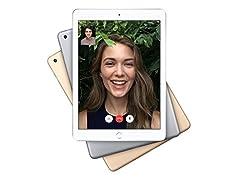 """Apple 9.7"""" iPad 5 (2017) Your Choice (S&D)"""